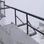 Првиот снег на Пелистер